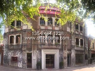 苏州河独幢-上海联合办公_上海创意园