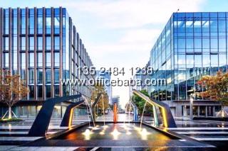 中骏广场-上海虹桥商务区联合办公_上海创意园