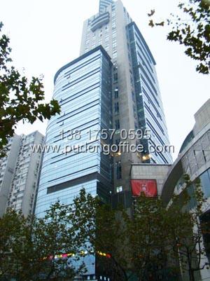 上海广场(上海服务式办公室)_上海创意园