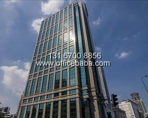 海洋大厦-上海商务中心_上海创意园