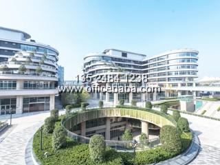 虹桥丽宝广场-上海虹桥商务区商务中心_上海创意园