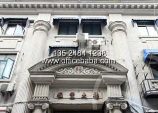 恒丰大楼-上海创意商务中心_上海创意园