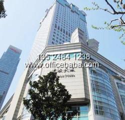 中欣大厦-上海静安联合办公_上海创意园
