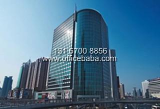 恒汇国际大厦-上海服务式办公室_上海创意园