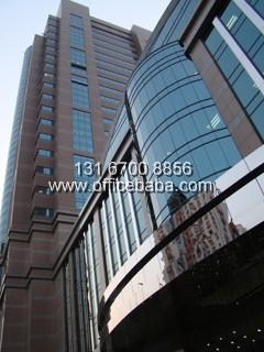 东海商业广场-上海黄浦联合办公_上海创意园