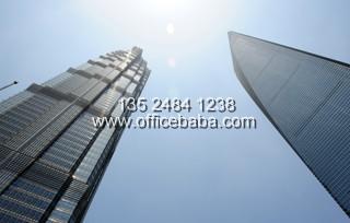 上海环球金融中心-上海陆家嘴联合办公_上海创意园