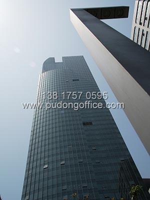 soho东海广场上海静安商务中心(静安服务式办公室)_上海创意园