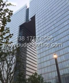 金虹桥国际中心-上海商务中心_上海创意园