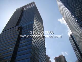 金砖大厦-上海陆家嘴联合办公_上海创意园