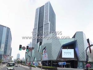 壹丰广场-上海服务式办公室_上海创意园
