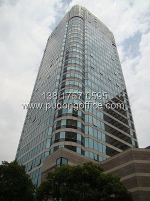 协泰中心-上海服务式办公室_上海创意园
