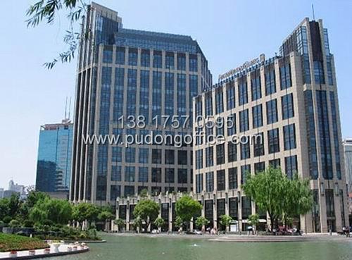 企业天地上海卢湾商务中心(上海卢湾服务式办公室)_上海创意园