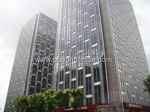 宏汇国际广场商务中心(上海徐汇服务式办公室)_上海创意园