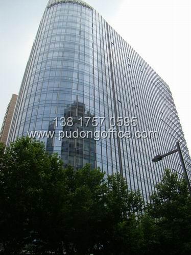 新茂大厦上海商务中心(上海卢湾服务式办公室)_上海创意园