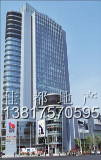 我格广场上海商务中心(上海服务式办公室)_上海创意园